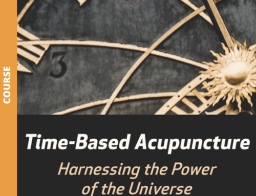 Time Based Acupuncture – Harnessing the Power of the Universe