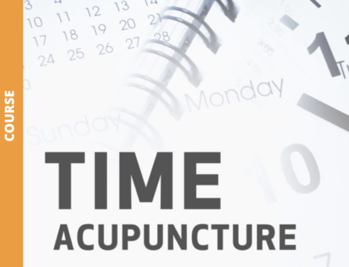 Time Acupuncture